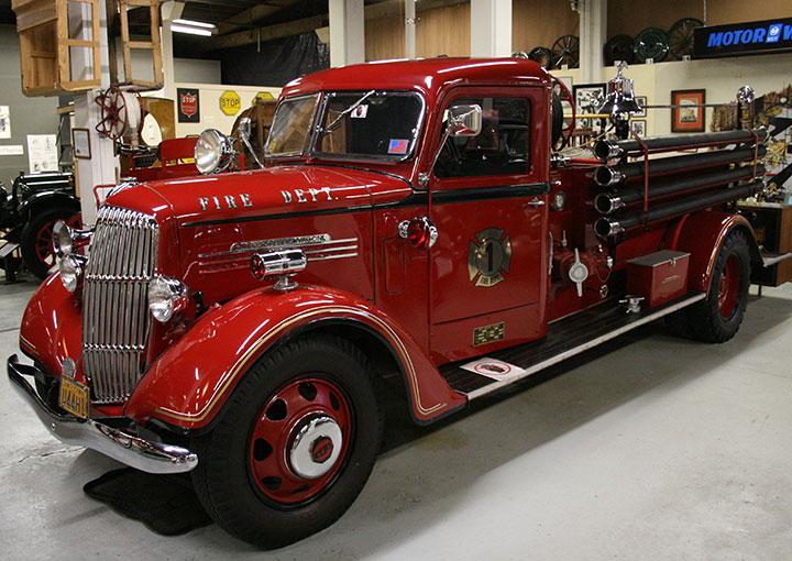 1929 dodge truck